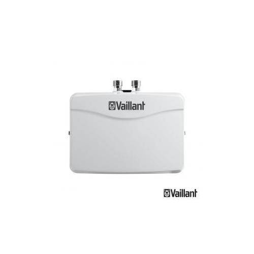 Vaillant Kleindurchlauferhitzer miniVED H 3/2 N Drucklos 3,5 kW, drucklos 0010018600, EEK: A