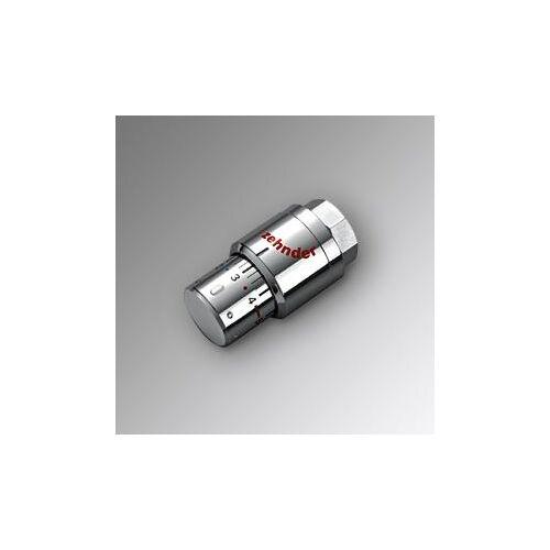 Zehnder Thermostat SH chrom 819088