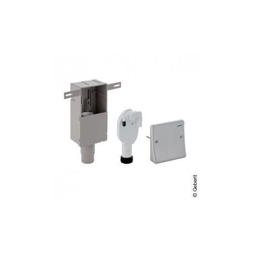 Geberit Unterputz-Siphon für Waschmaschine und Trockner 152233001
