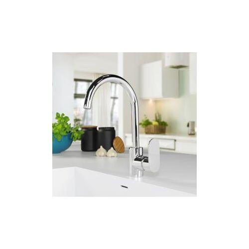 PREMIUM 100 Einhebel-Küchenarmatur PR1172