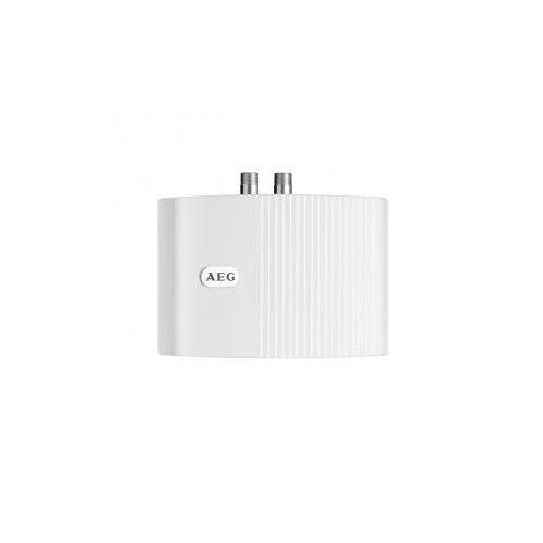 AEG Klein-Durchlauferhitzer MTH 440 für offene Betriebsweise MTH 440, 4,4 kW 189555, EEK: A