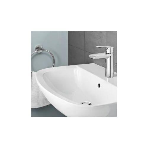 Grohe Bau Keramik Waschtisch B: 60,9 T: 44,2 cm, weiß 39421000
