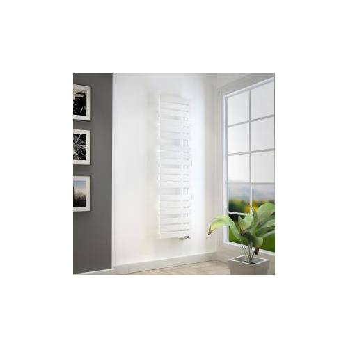 HSK Yenga Badheizkörper B: 50 H: 182,4 cm weiß, 638 Watt 8750180-04