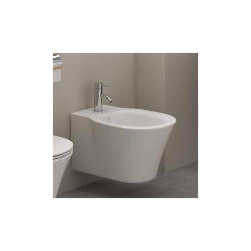Ideal Standard Air Wand-Bidet L: 54 B: 36 cm weiß, mit Ideal Plus E0266MA