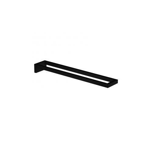 Steinberg Serie 460 Handtuchhalter schwarz matt 460 2550 S