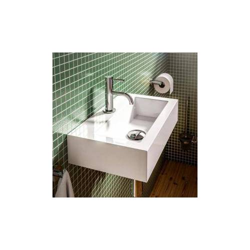 Treos Serie 700 Handwaschbecken B: 46 T: 28 cm 700.04.4628