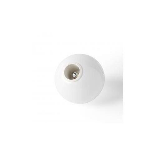 Menu TR Bulb E27, 7,2 Watt dimmbar, Ø 20 cm, opal 1470629, EEK: A+
