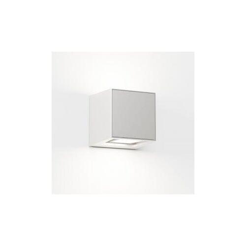 IP44.de gap Q LED Wandleuchte B: 11,2 H: 12 T: 12 cm, weiß 91100-Q-WH, EEK: A+