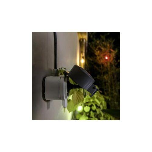 LEDVANCE Smart+ Outdoor Plug Schuko Steckdose 4058075210004