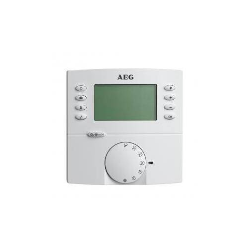 AEG Funk-Raumtemperaturregler RTF-D 233862