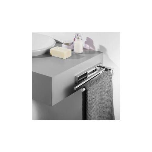 Avenarius Handtuchhalter ausziehbar 495 mm 2-fach 9004306010
