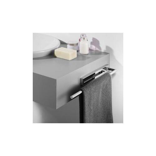 Avenarius Handtuchhalter ausziehbar 580 mm 9004401010