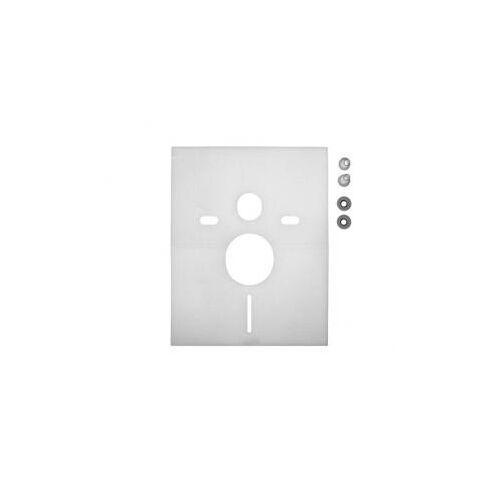 Duravit Schallschutz-Set für Wand WC 0050640000