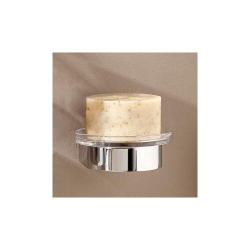 Emco Flow Seifenhalter B: 89 H: 34 T: 99,5 mm 273000100