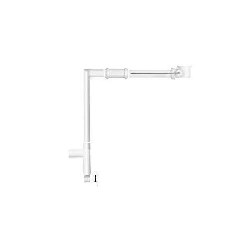 "ESS Easy Drain Slim Siphon XF® & Slim Waste® Raumsparsiphon Ø32 mm / Ø1 1/4"" XF-SET"