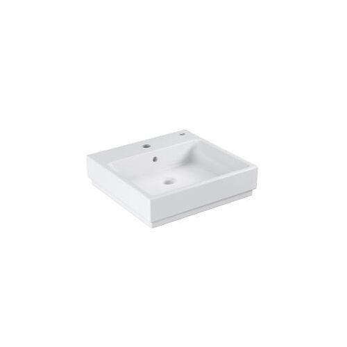 Grohe Cube Keramik Waschtisch B: 50 T: 49 cm 3947400H