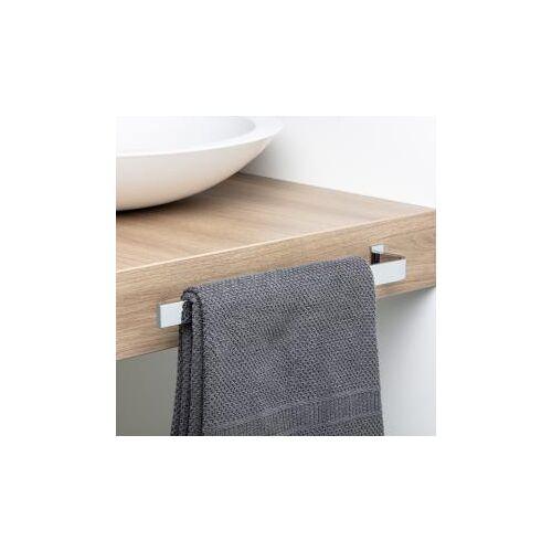 Giese Handtuchhalter für Badmöbel B: 61 H: 40 T: 400 mm 91652-02
