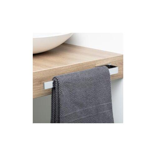 Giese Handtuchhalter für Badmöbel und Wand B: 68 H: 30 T: 400 mm 91752-02