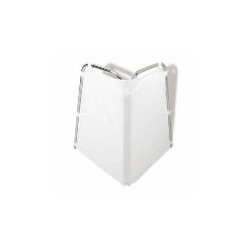 Hewi Serie 805 Vorhang Standspritzschutz 802.52.030