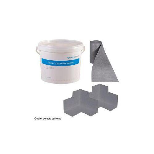 poresta systems Poresta BF KMK Abdichtsystem im Set 18200258