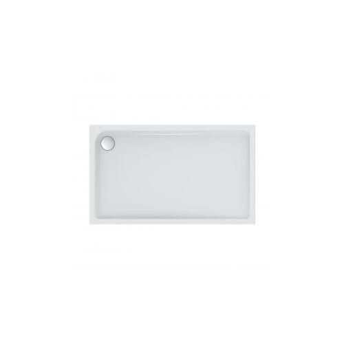 Ideal Standard Air Rechteck-Duschwanne L: 100 B: 80 cm E105301