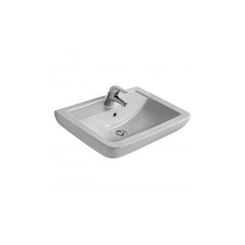 Ideal Standard Plus Waschtisch B: 60 T: 46 cm, weiß V302701