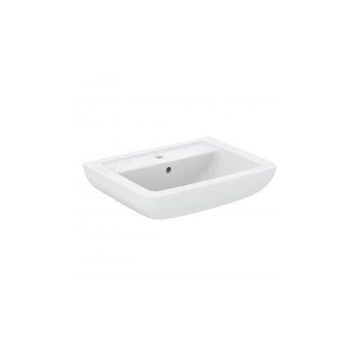Ideal Standard Plus Waschtisch B: 65 T: 46 cm, weiß V302801