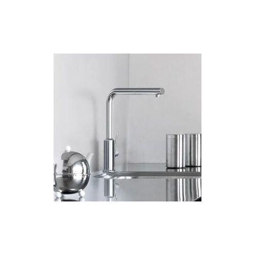 Kludi L-INE S Küchenarmatur 408030575