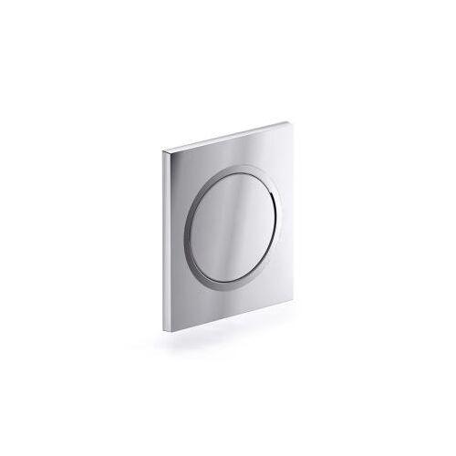 MEPA Zero Urinal-UP-Druckspüler chrom glanz 421135