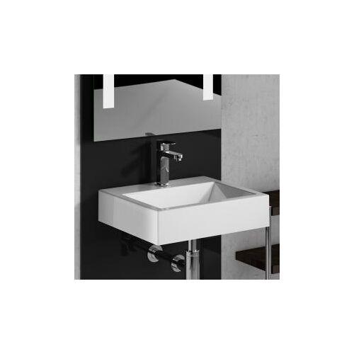 Treos Serie 710 Handwaschbecken B: 42 T: 36 cm 710.04.4236