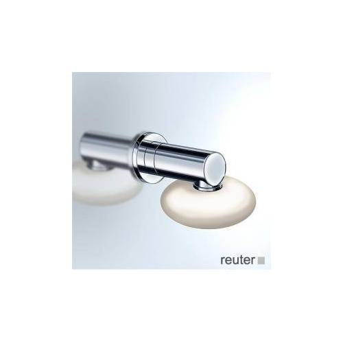 Vola T3 Magnet-Seifenhalter chrom T3-16