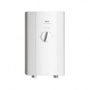 AEG DDLE Kompakt OT 11/13 Durchlauferhitzer, elektronisch geregelt, 20 bis 60°C 11/13,5kW 232793, EEK: A
