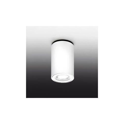 Milan Kronn Deckenspot Ø 7 H: 11,5 cm, weiß 6231, EEK: A++