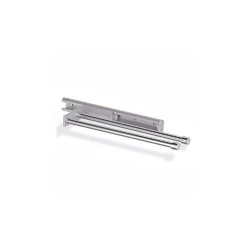 Giese Handtuchhalter für Badmöbel ausziehbar T: 560 mm 91315-02