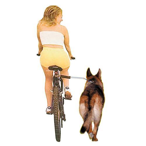 Karlie Flamingo Fahrrad Freilaufleine Walky Dog