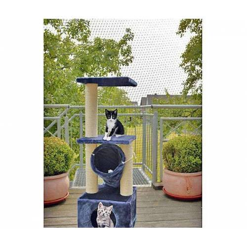 Karlie Katzenschutznetz - 3 x 4 m