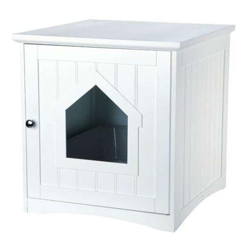 Trixie Katzenhaus z.B. für Toiletten