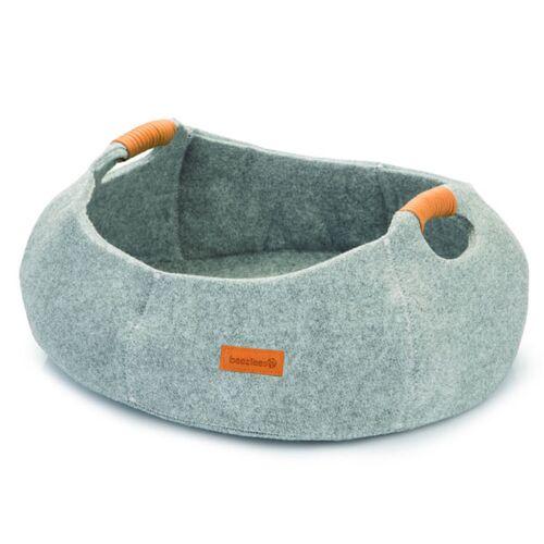 Beeztees Katzenbett Minoq - grau