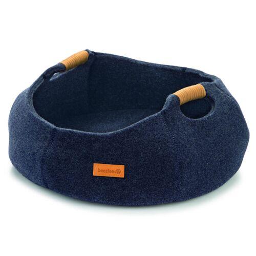 Beeztees Katzenbett Minoq - blau