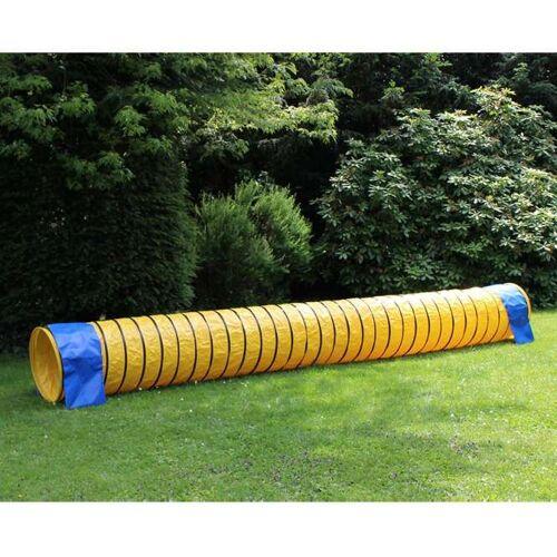 PROCYON Dog Agility Profi Agility-Tunnel - 5m / 60 cm