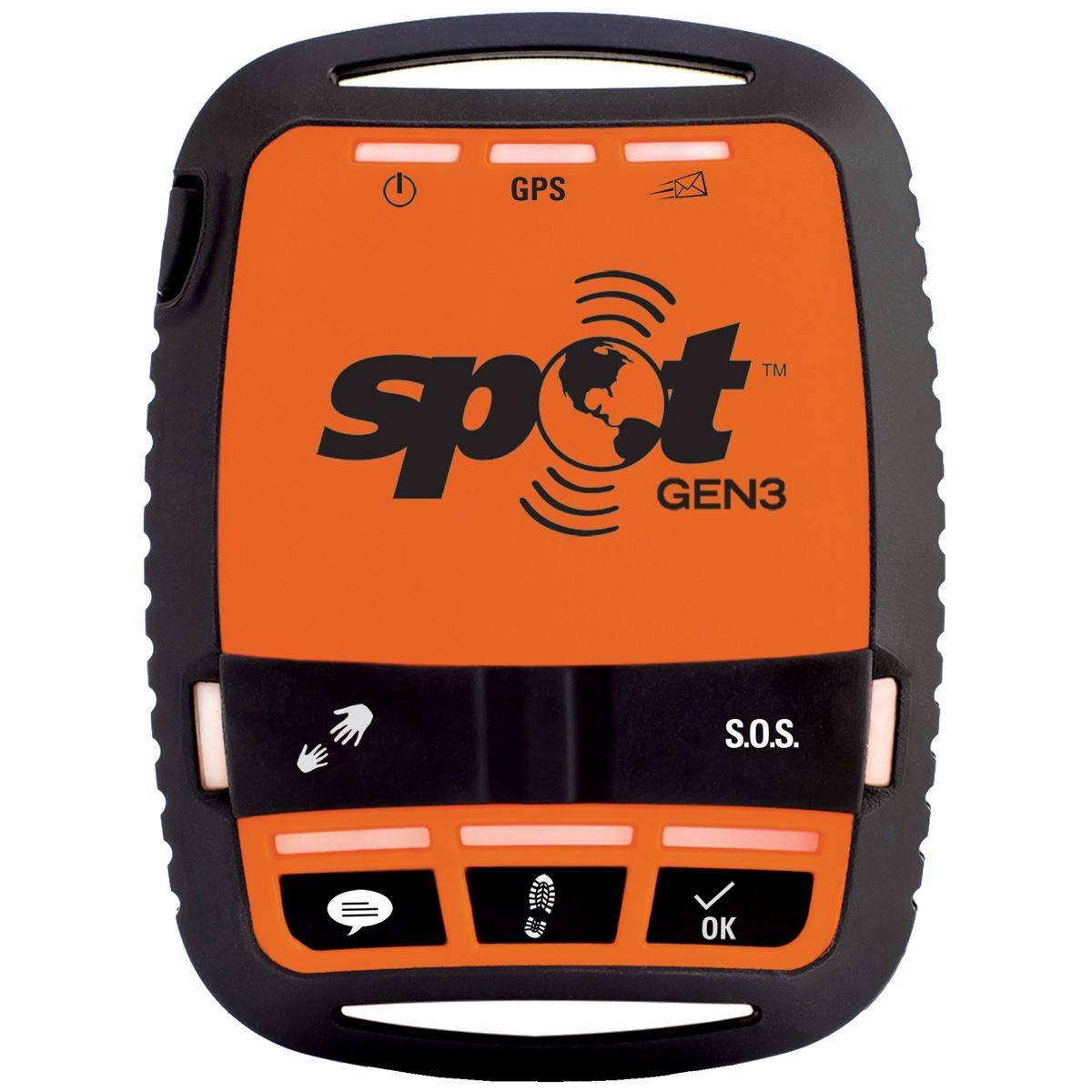 Spot Gen3 Satelliten GPS Messenger