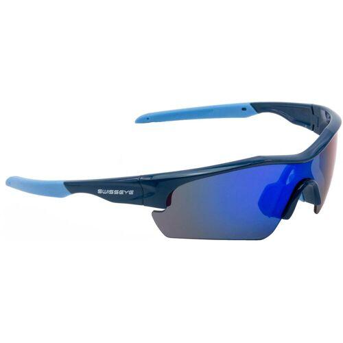 Swiss Eye Kinder Spin Kinderbrille Blau