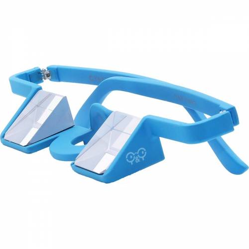 Y&Y Plasfun Sicherungsbrille