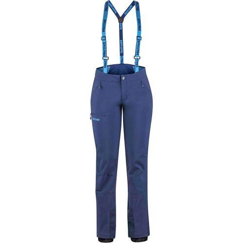 Marmot Damen Pro Tour Hose Blau S