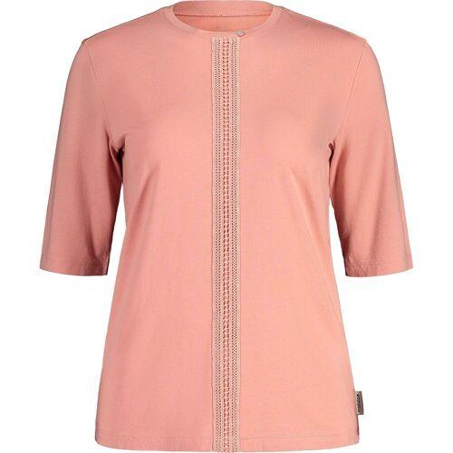 Maloja Damen UrseraM. Bluse Pink S