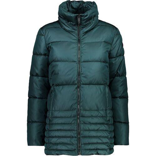 CMP Damen Thinsulate Mid Jacke Grün L