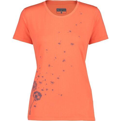Bergzeit Damen Bergzeit T-Shirt Pink S