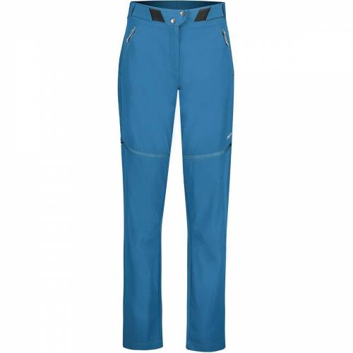Meru Damen Rotorua Zip Off Hose Blau XS