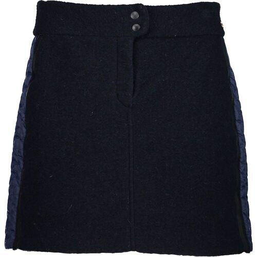 CMP Damen Wooltech Rock Blau XL