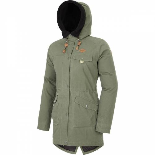 Picture Damen Window Parka